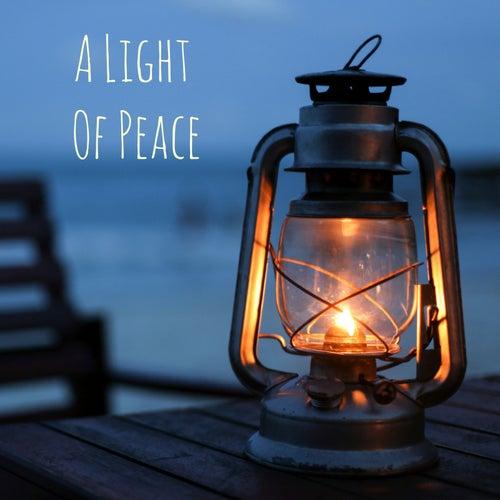 A Light of Peace de Meditation Music Zone