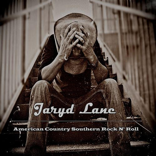 American Country Southern Rock n' roll by Jaryd Lane