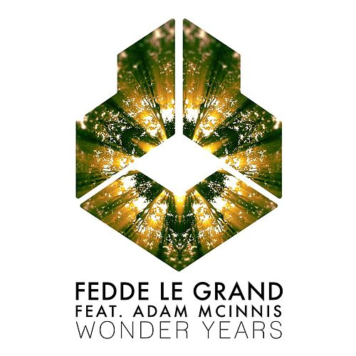Wonder Years by Fedde Le Grand