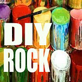 DIY Rock von Various Artists