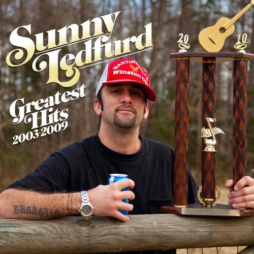 Greatest Hits 2003-2009 by Sunny Ledfurd