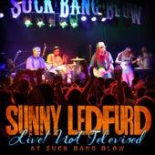 Live! Not Televised by Sunny Ledfurd