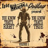 You Know That's Right You Know That's True by Various Artists