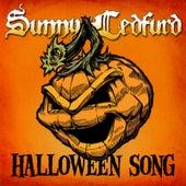 Halloween Song by Sunny Ledfurd