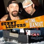 The Time Bandit by Sunny Ledfurd