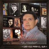 Una Voz para el Sur by Hector Salazar El Teacher