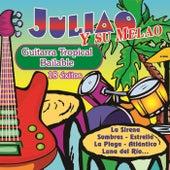 Guitarra Tropical Bailable by Juliao y Su Melao