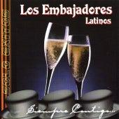 Siempre Contigo by Los Embajadores del Ecuador