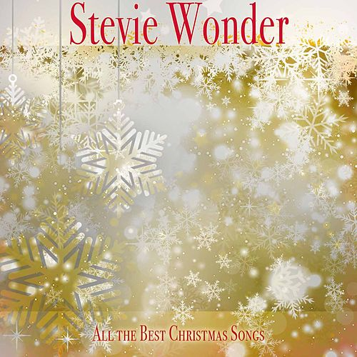 All the Best Christmas Songs by Stevie Wonder