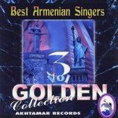 Best Armenian Singers Vol. 3 by Various Artists