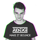 Make It Bounce de JUSTICE