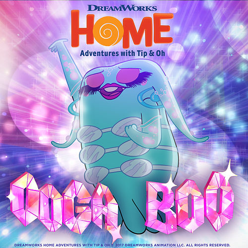 Ooga Boo (From Home: Adventures with Tip & Oh) di Cher