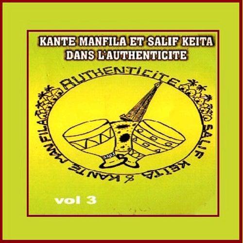 Dans l'authenticité, Vol. 3 by Salif Keita