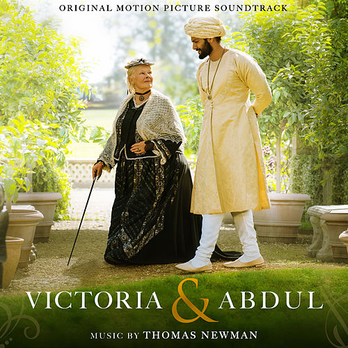 Victoria & Abdul (Original Motion Picture Soundtrack) by Thomas Newman