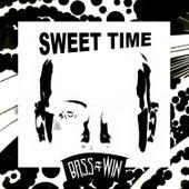 Sweet Time (feat. Shahla Karkouti) by Rico Tubbs