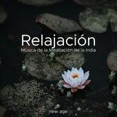 Relajación: Música de la Meditación de la India by Relaxing Piano Music Consort
