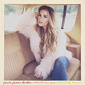 Almost Over You by Jessie James Decker