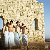 Confessions Pt III (feat. Colin Stetson) by Badbadnotgood