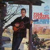 Folk Country Classics von George Hamilton IV