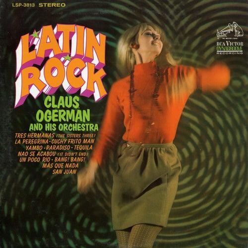 Latin Rock by Claus Ogerman