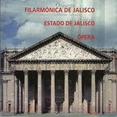 Coros de Ópera by Coro del Estado de Jalisco