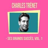 Charles trénet - ses grands succès, vol. 1 by Charles Trenet