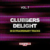 Clubbers Delight, Vol. 7 (20 Extraordinary Tracks) by Various Artists