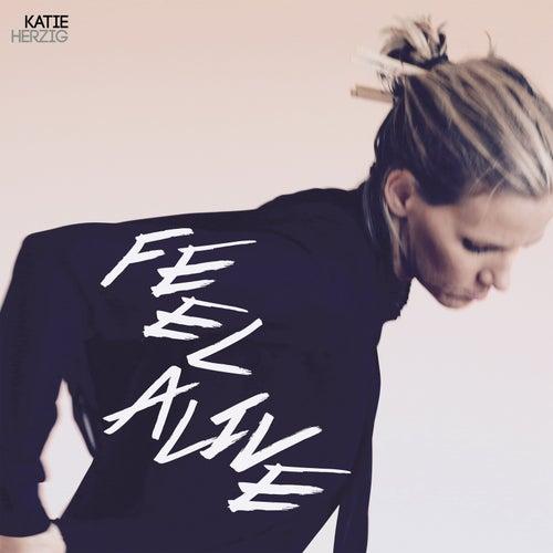 Feel Alive by Katie Herzig