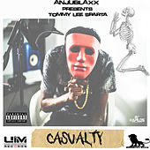 Casualty by Tommy Lee sparta