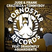 Aguardiente by Jude & Frank
