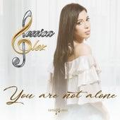 You Are Not Alone von Jessica Glez