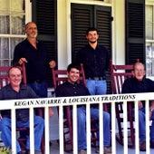 Kegan Navarre & Louisiana Traditions by Kegan Navarre