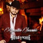 Romantico Incurable de Jose del Valle