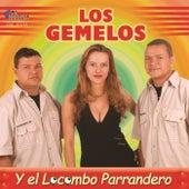 Y el Locombo Parrandero by Los Gemelos