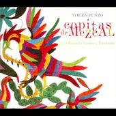 Copitas de Mezcal by Voz en Punto