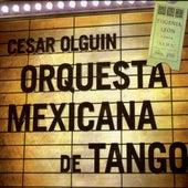 Orquesta Mexicana de Tango & Cesar Olguín by Various Artists