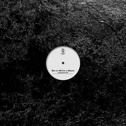 Analog Parts EP by Ben'a