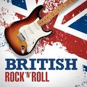 British Rock'n'Roll von Various Artists