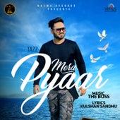Mera Pyaar by Tazz