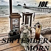 September Morn by Joe