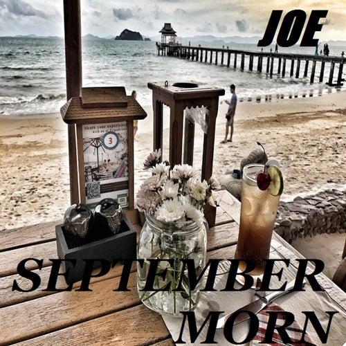 September Morn by Joe