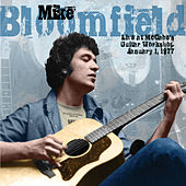 Live At McCabe's Guitar Workshop, January 1, 1977 by Mike Bloomfield