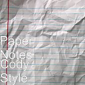Cody Style by Papernotes