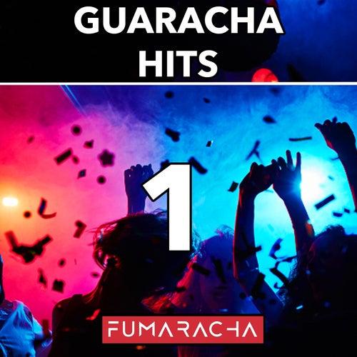 Guaracha Hits 1 de Various Artists