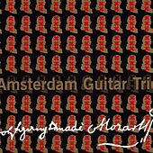 Wolfgang Amadeus Mozart by Amsterdam Guitar Trio