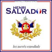 Les succès essentials (Remastered) by Henri Salvador