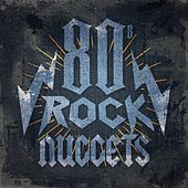 80s Rock Nuggets von Various Artists