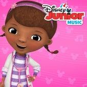 Doc McStuffins: Disney Junior Music by Cast - Doc McStuffins