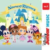 Disney Junior Music Nursery Rhymes (Vol. 1) by Various Artists