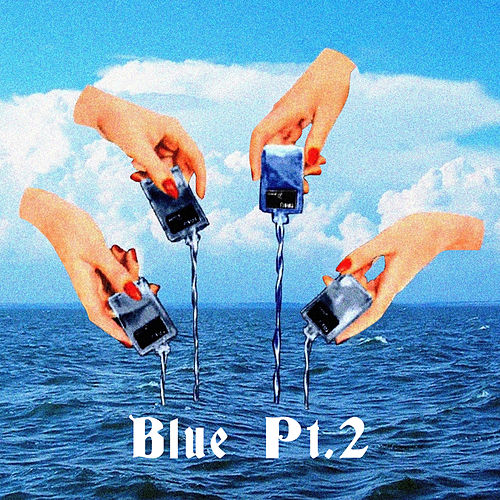 Blue Pt. 2 by Liohn